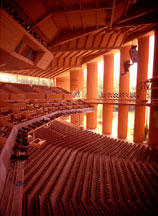 Photo of Filene Center II - Wolf Trap Farm Park for the   Performing Arts